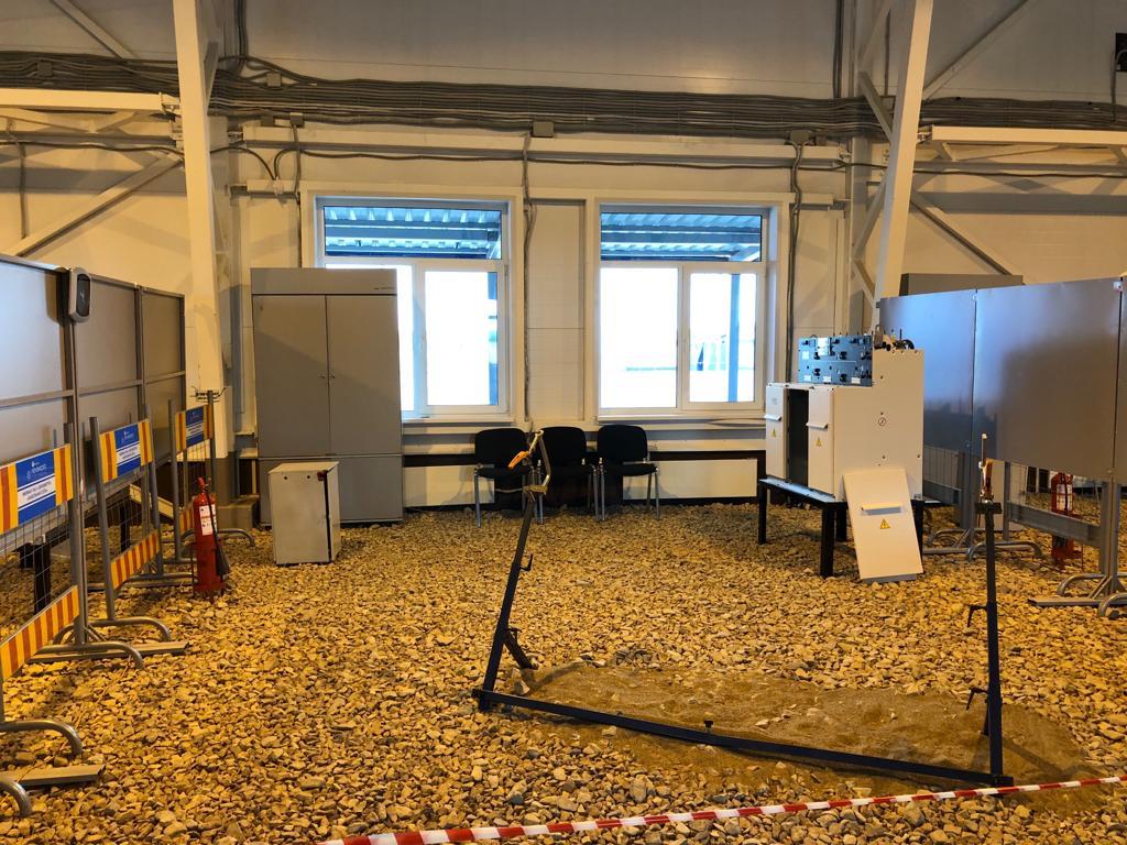 """""""Россети Ленэнерго"""" на базе своего предприятия провели очередные соревнования по методике WorldSkills"""