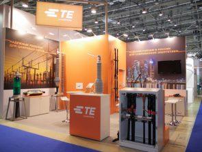Международный форум «Электрические сети России - 2019» | Москва | 3-6 декабря 2019 г.