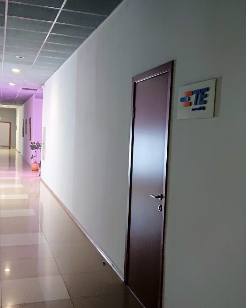 TE Connectivity Almaty 4
